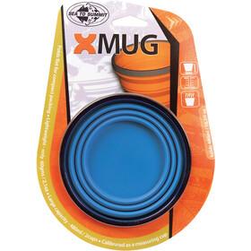 Sea to Summit X-Mug, blauw